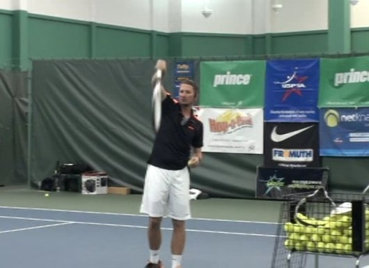 USPTA coaching conference