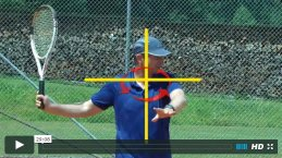 forehand video course